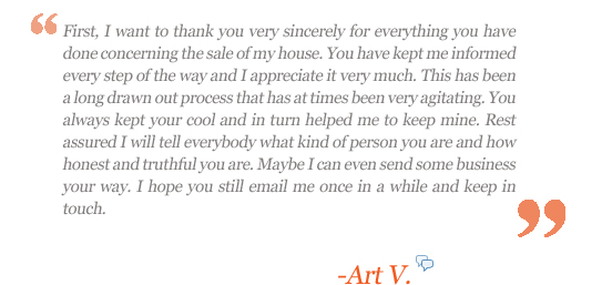 Art V- Moving AZ Client